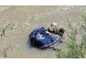 Kayıp Yaşlı Adam Menderes Nehrinde Ölü Bulundu
