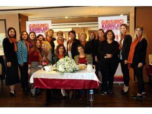 Girişimci Kadınlar, Bolluk Ve Bereket Konulu Seminerde Buluştu