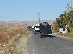 Mardin'de polise saldırı: 1 şehit, 2 yaralı