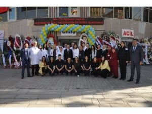 Vanlı İş Adamı Ankara'da Hastane Açtı