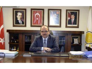 AK Parti Tekirdağ İl Başkanı Akçay'dan '28 Şubat' Açıklaması