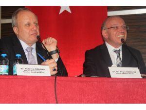 Özdebir: Türkiye, akıllı fabrikaları içeren 'Sanayi 4.0'ı kaçırmamalı