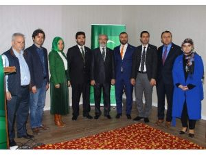 Yeşilay Haftası Eskişehir'de Çeşitli Etkinliklerle Kutlanacak