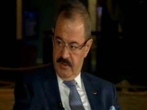 GSO Başkanı Konukoğlu, 'İskele Sancak' Programına Konuk Oldu