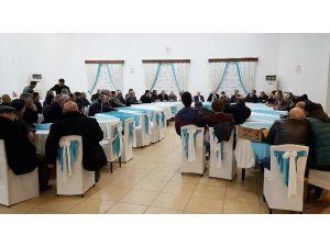 Tekkeköy Belediyesi 25 Yıllık İmar Sorununu Çözdü