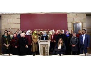 AK Partili Kadın Vekillerden 28 Şubat Açıklaması