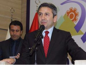 TBMM Başkan Vekili Ahmet Aydın'dan Başsağlığı Mesajı