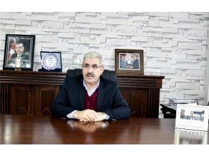 Belediye Başkanı İsmet Çetinkaya'nın Acı Günü