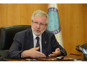 UÜ Teknoloji Transfer Ofisi'nce desteklenen 134 projeden 11'i ticarileşecek