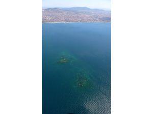 Kayıp ada Vordonisi, gün yüzüne çıkarılacak