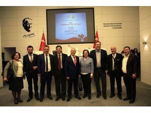 İzmir'de Nilüfer Belediyesi Anlatıldı