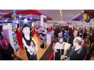 Avrupa'daki 'Her Yönüyle Trabzon' Etkinlikleri Sona Erdi