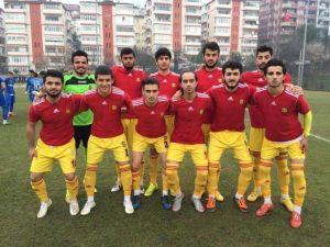 Adanaspor: 2- Alima Yeni Malatyaspor: 2