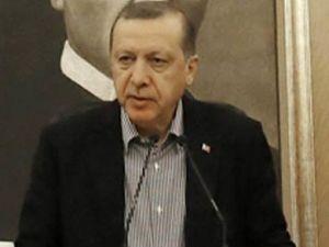 Erdoğan: Anayasa Mahkemesi'nin verdiği karara saygı duymuyorum