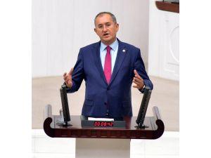 CHP'li Vekil Sertel: Bütün kurumlarda çürümüşlük karşımıza çıkıyor