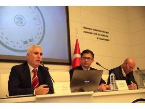 Başkan Bozbey, Buca'da sosyal belediyecilik uygulamalarını anlattı