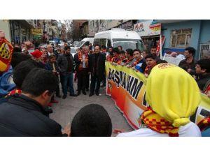 Mastöb'den Alima Yeni Malatyaspor'a Destek
