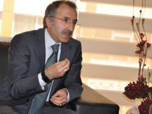"""Dr. Yavilioğlu: """"28 Şubat Özgürlüğe Demokratik Siyasal Hayatımıza Vurulan Bir Darbedir"""""""