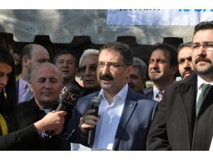AK Parti'den 28 Şubat Sergisi