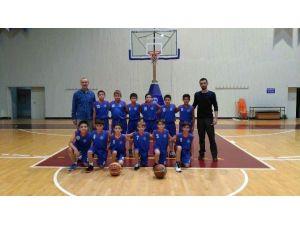 Orhangazili Minik Basketbolcular Finalde