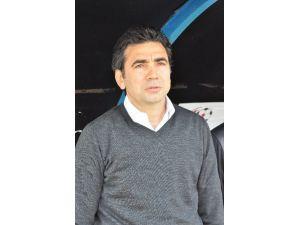 """Osman Özköylü: """"Oyuncularımız Yapabileceklerinin En İyisini Yaptı"""""""