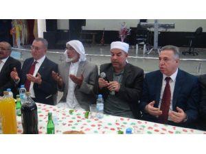 İki Aile Arasındaki Husumet Barışla Noktalandı