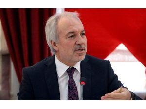 Başkan Kamil Saraçoğlu: 28 Şubat Tarihte Kara Bir Leke Olarak Kalacak