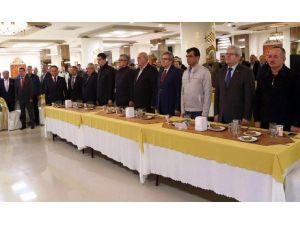 Bandırma Küçük Sanayi Sitesi Kooperatifi Mali Genel Kurulu Yapıldı