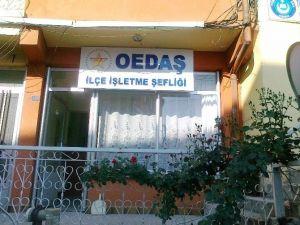 Hisarcık Cumhuriyet Mahallesi'nde 8 Saat Elektrik Kesintisi