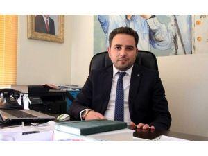 Milletvekili İshak Gazel: AK Parti, Milletin İradesini Temsil Eden TEK Partidir