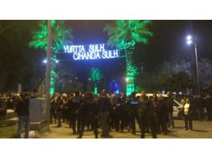 Bursa'da Deniz Otobüsü'nde Büyük Şüphe Polisi Alarma Geçirdi