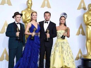 88. Oscar Ödülleri sahiplerini buldu