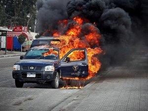 Mısır'da polise saldırı: 4 ölü, 3 yaralı
