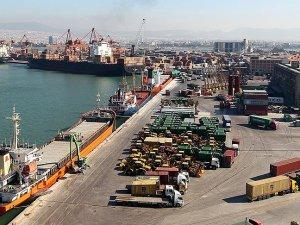 Dış ticaret açığı yüzde 13,4 azaldı
