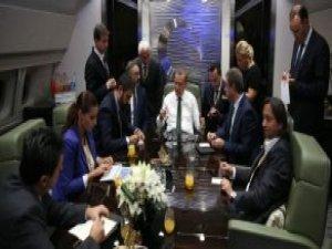 Erdoğan: Demek ki AYM'nin Kararı ile İlgili Konuşmam İsabetli Olmuş