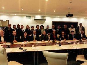 Akdeniz Kent Konseyi Yeni Dönem Hedeflerini Belirledi