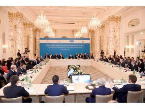 Güney Gaz Koridoru Danışma Kurulu toplandı