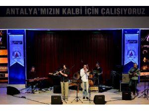 Akustik Antalya'da Muhteşem Final