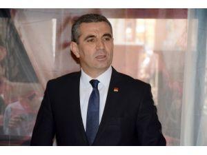 CHP İl Başkanı: Türkiye Cumhuriyeti tarihinin en karanlık günlerini yaşıyor