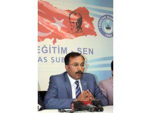 Türk Eğitim-Sen: Eğitim sistemi değiştirilmelidir