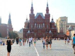 Rusya'da Halk Türkiye'den Özür Bekliyor