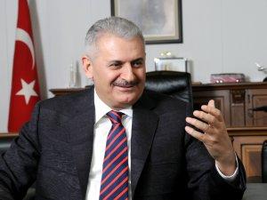 Yıldırım: Türkiye-Rusya ilişkileri normalleşecektir