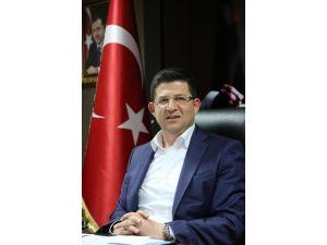 Başkan Subaşıoğlu'ndan Özay Gönlüm Mesajı