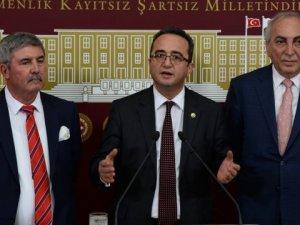 CHP: Erdoğan AYM Sözlerini Düzeltmediği Sürece Anayasa Masasına Oturmayız