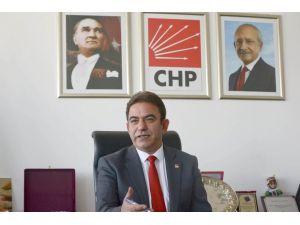 CHP'li Budak: AKP, elektrik enerjisi alanını şirketlerin keyfine bıraktı