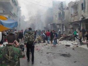 ABD'nin Suriye haritası