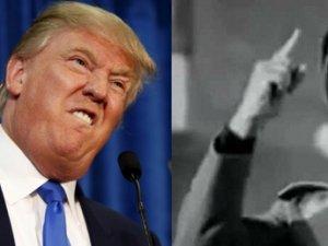Trump ırkçı lider Mussolini'nin ünlü sözünü paylaştı