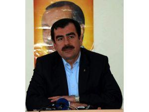 AK Parti'li Erdem'den Bütçe Açıklaması