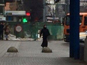 """Moskova'da """"kesik çocuk kafası"""" dehşeti"""