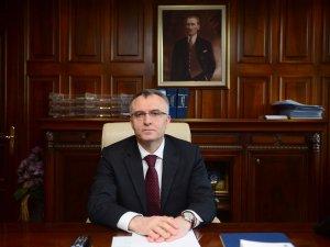 Maliye Bakanı Ağbal: 'Vergi borçlarını yapılandırma çalışmamız yok'